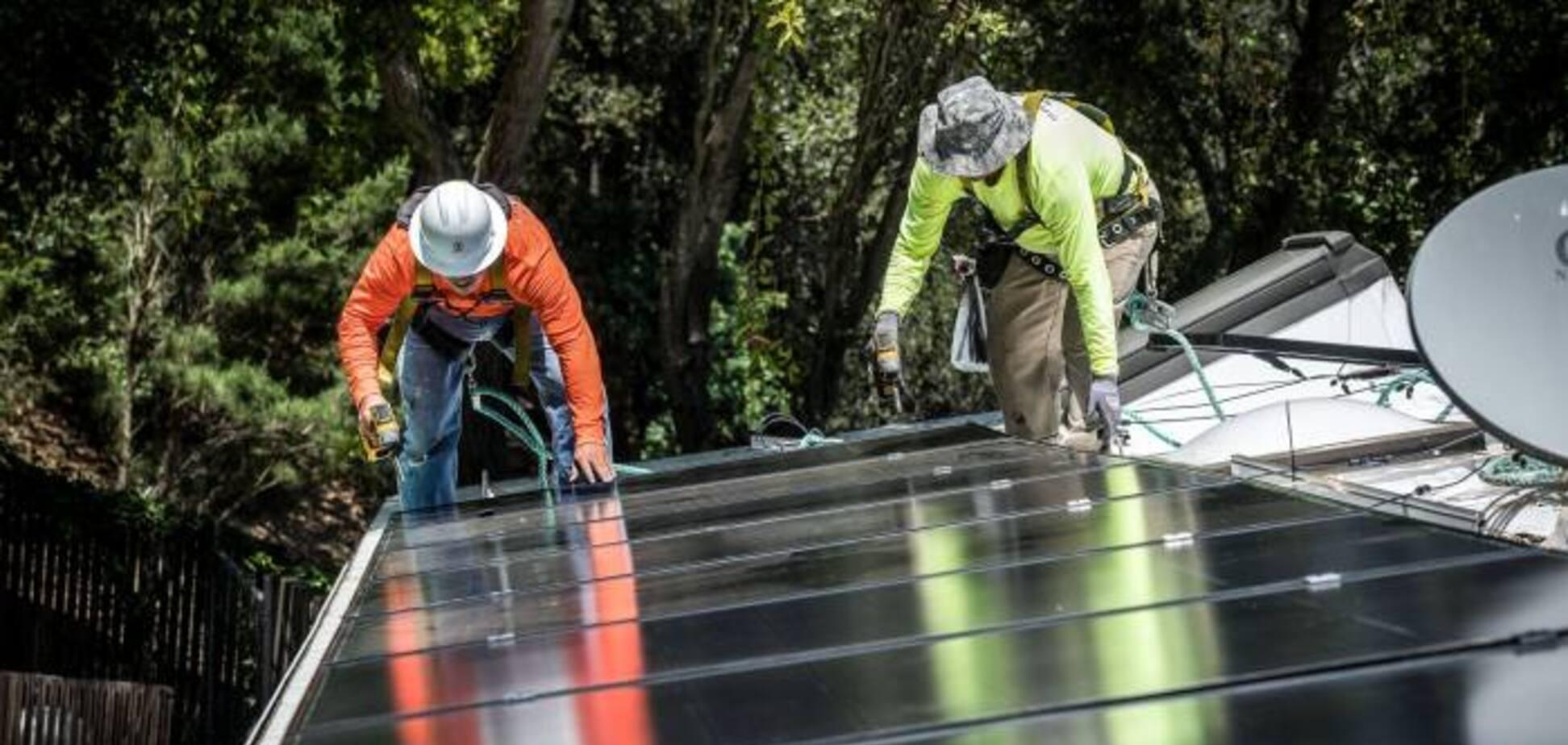 В Австралии создали необычные хранилища энергии нового типа