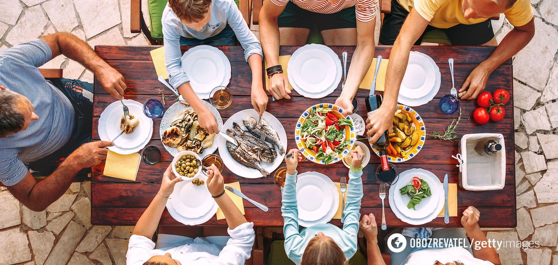 Кухня Албанії: які страви потрібно спробувати