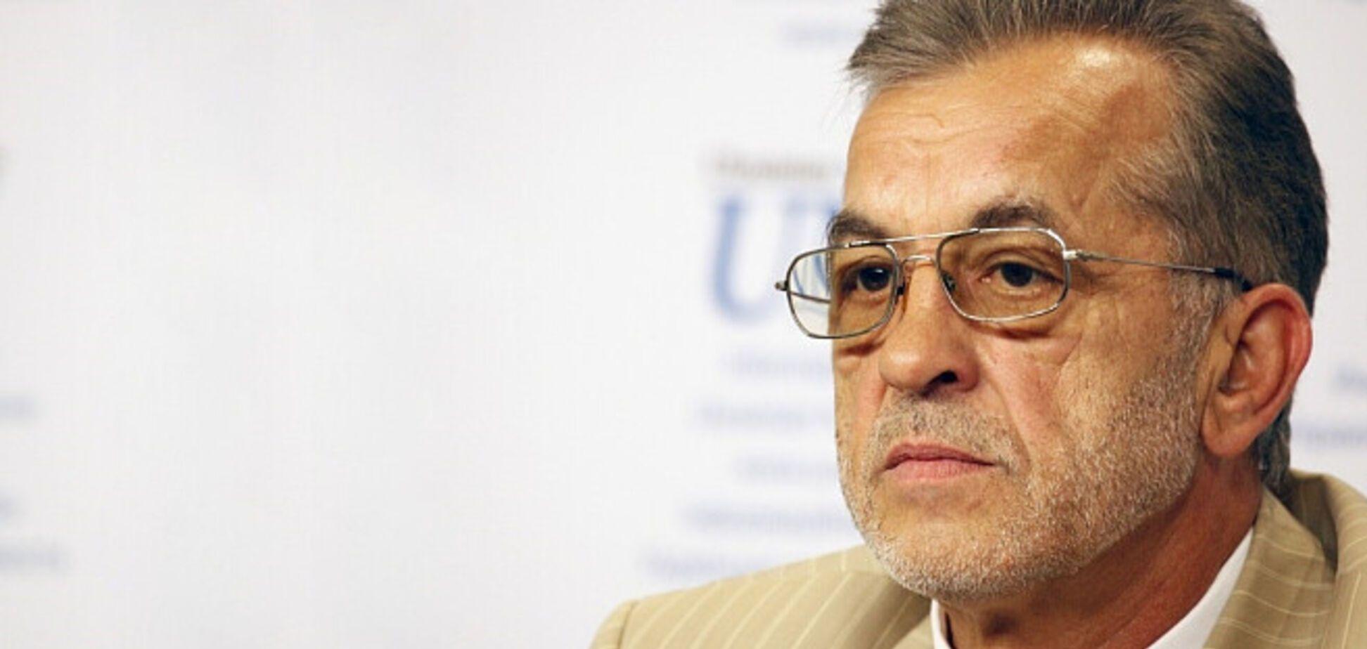 Гендиректор 'Sunoil' Косянчук высказался об обвале мирового нефтерынка