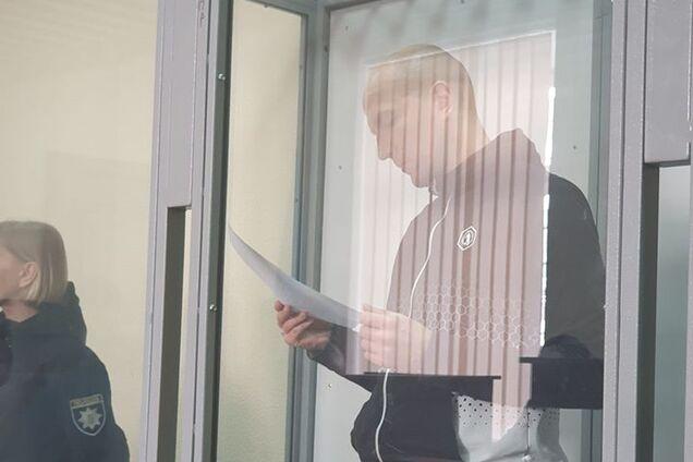 Підозрюваного у вбивстві Героя Небесної Сотні заарештували на 2 місяці