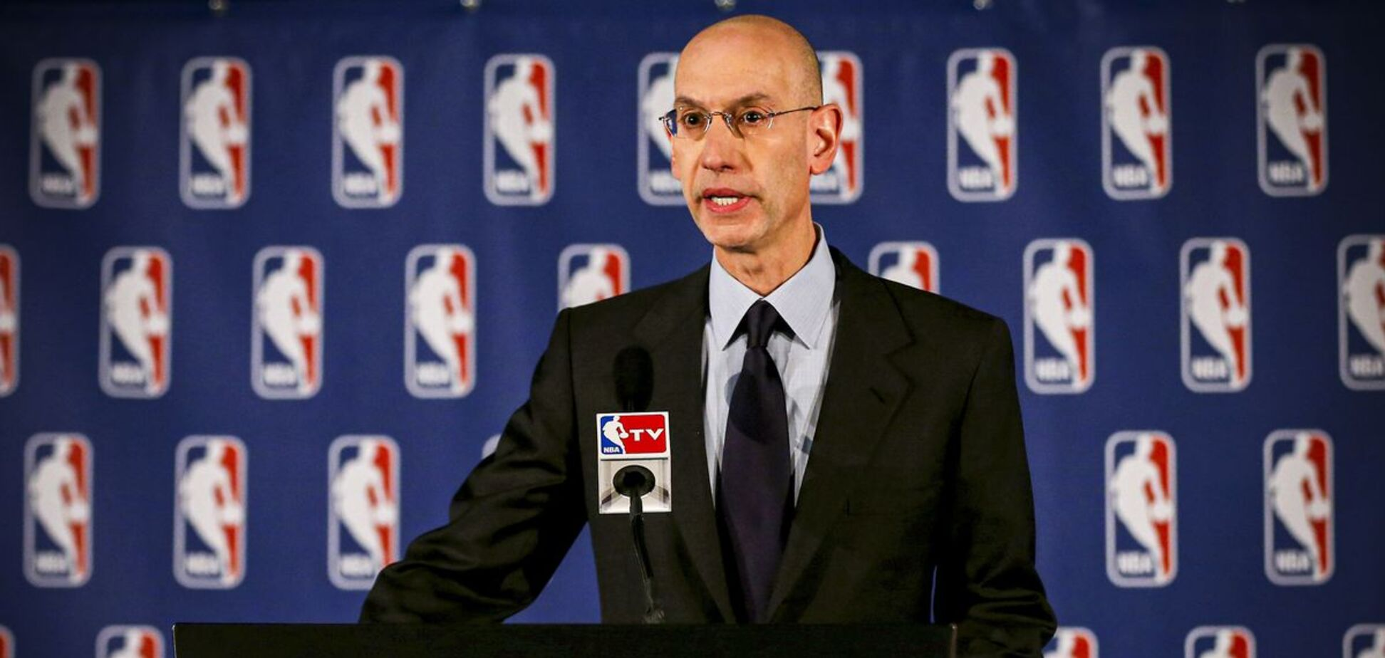 НБА остановила чемпионат из-за коронавируса