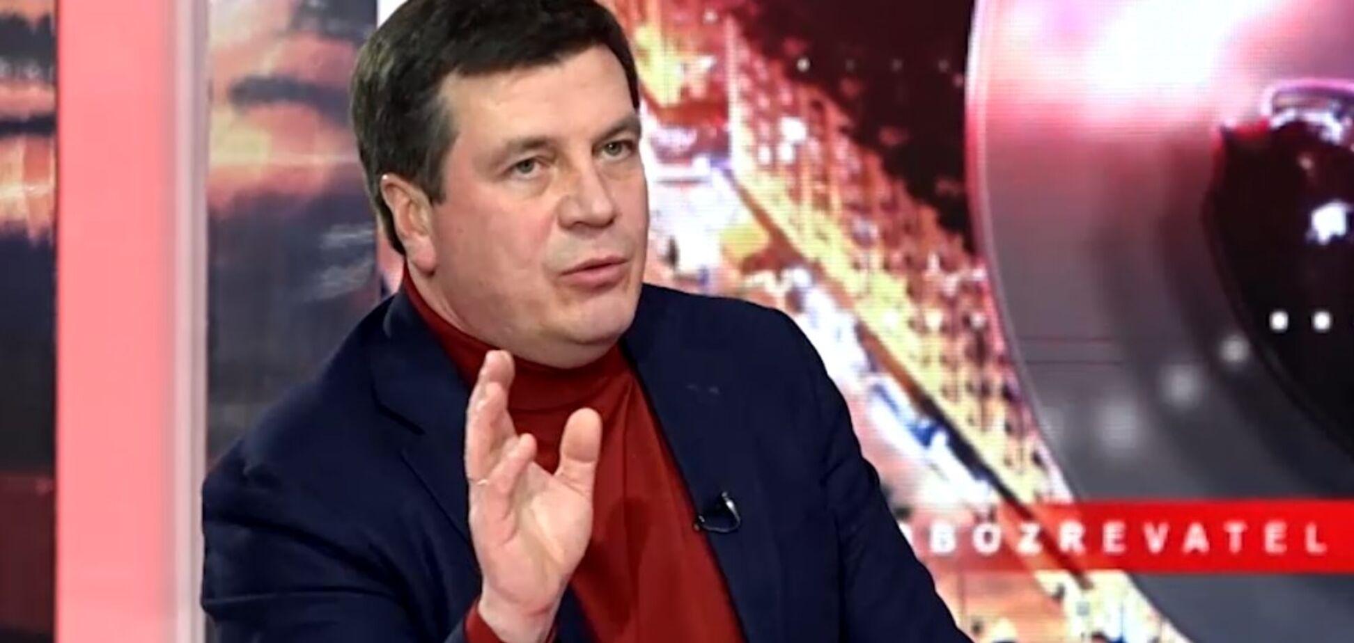 Обвал цен на нефть уже серьезно ударил по бюджету России - Зубко