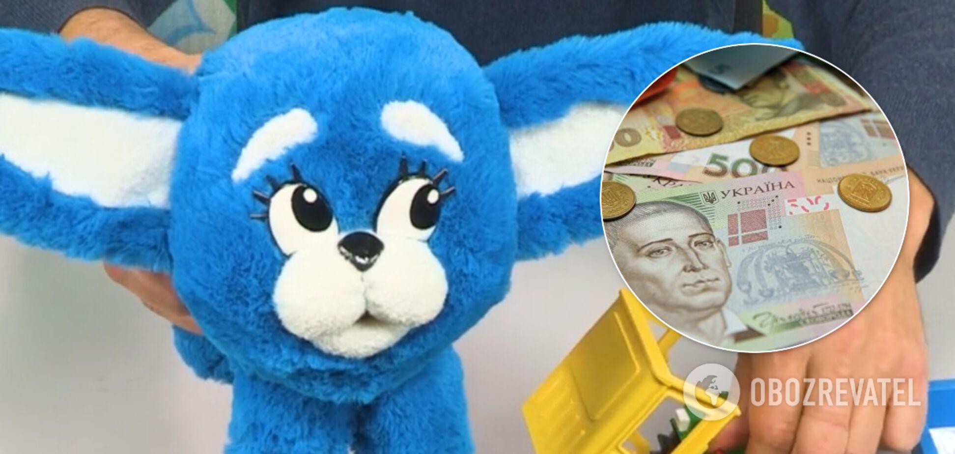 Украина потратила 13 млн на мультик для детей 'Кузюка': в сети возмущены