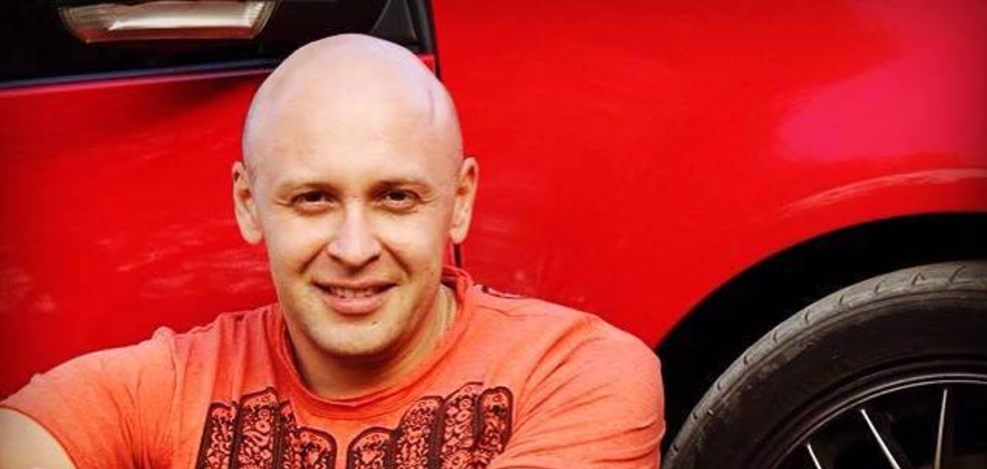 Антон Гура: что известно о блогере, который заявил о 'целом самолете инфицированных' из Милана