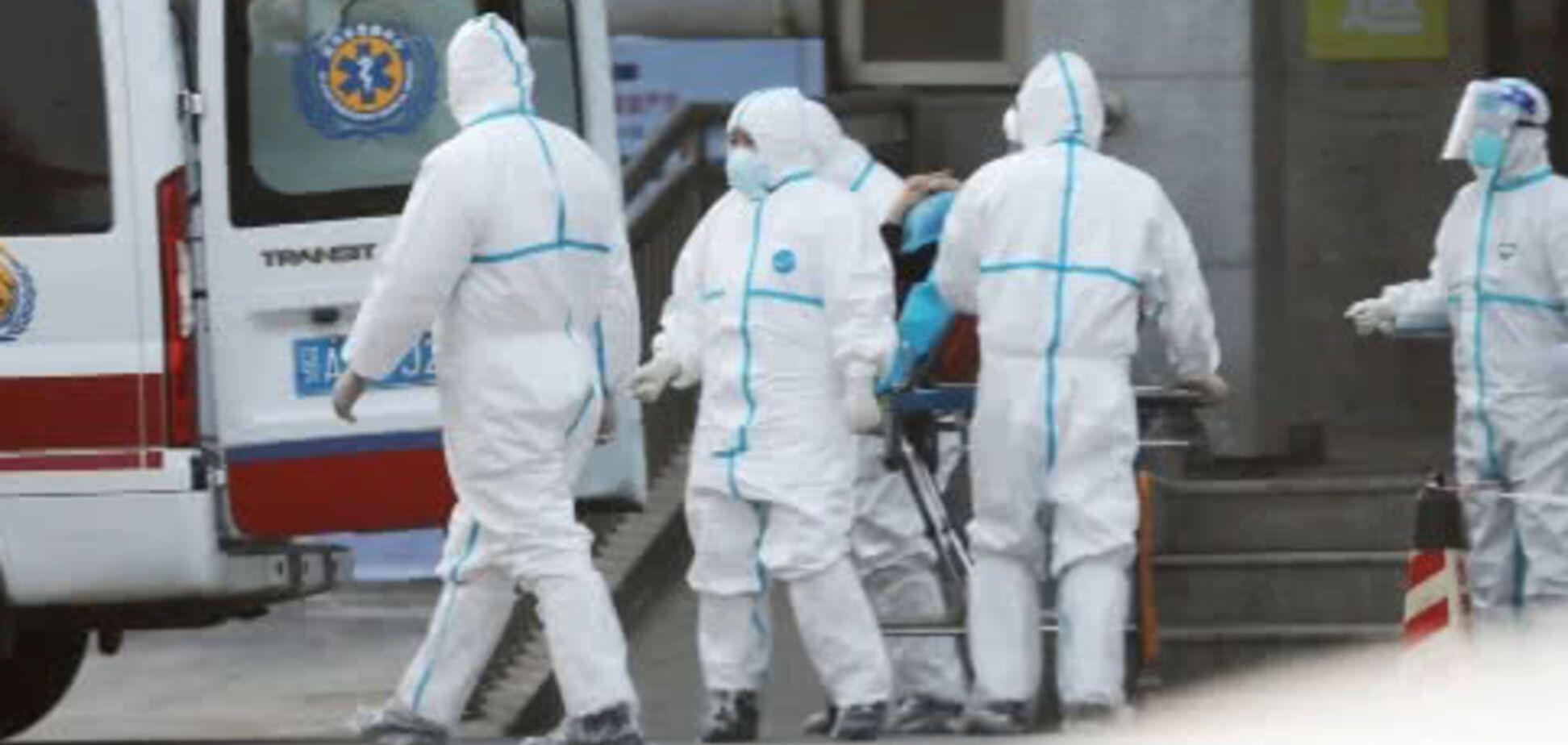 Перша смерть від коронавірусу в Україні: що відомо про загиблу пенсіонерку з Радомишля