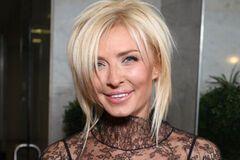 53-річна Овсієнко переборщила з пластикою й налякала фанатів