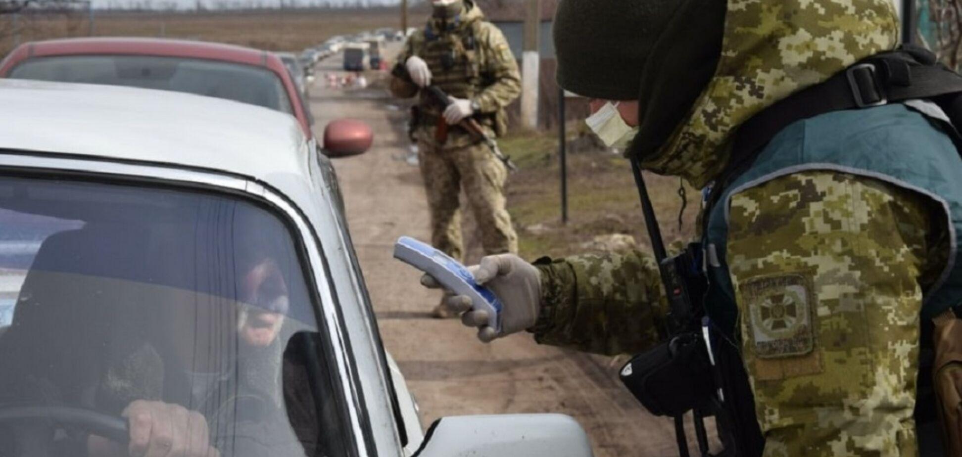 Коронавирус в ДНР