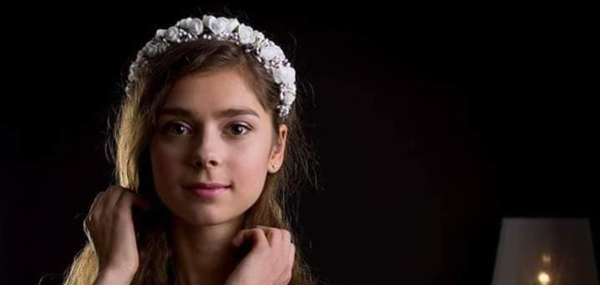 Раптово померла юна українська поетеса Інелла Огнєва
