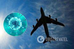 Україна почала переговори щодо відновлення авіаперельотів