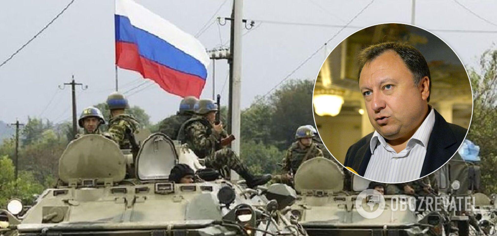 Россия – агрессор и должна ответить за войну на Донбассе: Княжицкий сделал громкое заявление