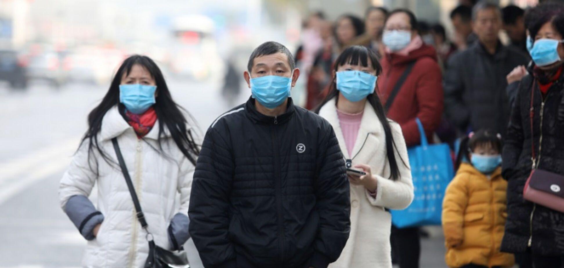 Китай заявил, что коронавирус завезли военные из США