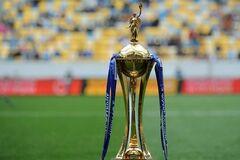 Жеребьевка полуфиналов Кубка Украины по футболу