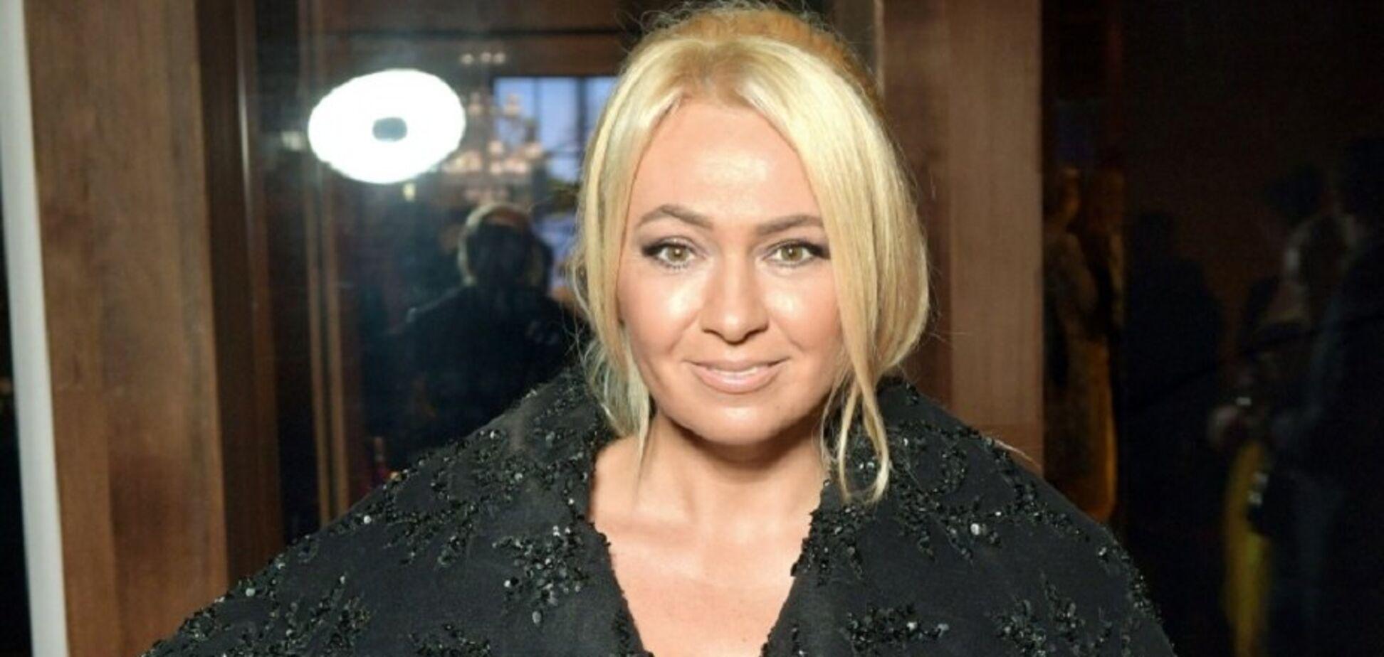 Рудковську розчарувала пісня Little Big Uno для Євробачення-2020