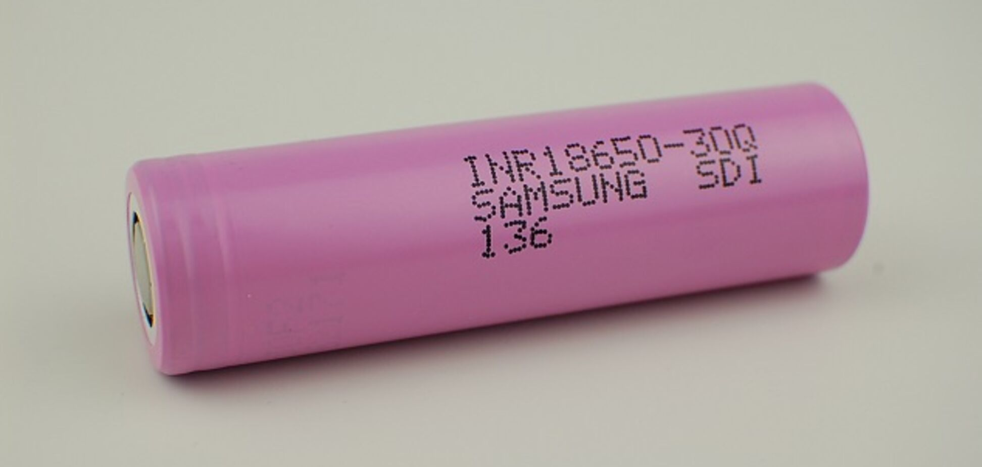 В Samsung створили акумулятор, який удвічі ефективніший за сучасні батареї