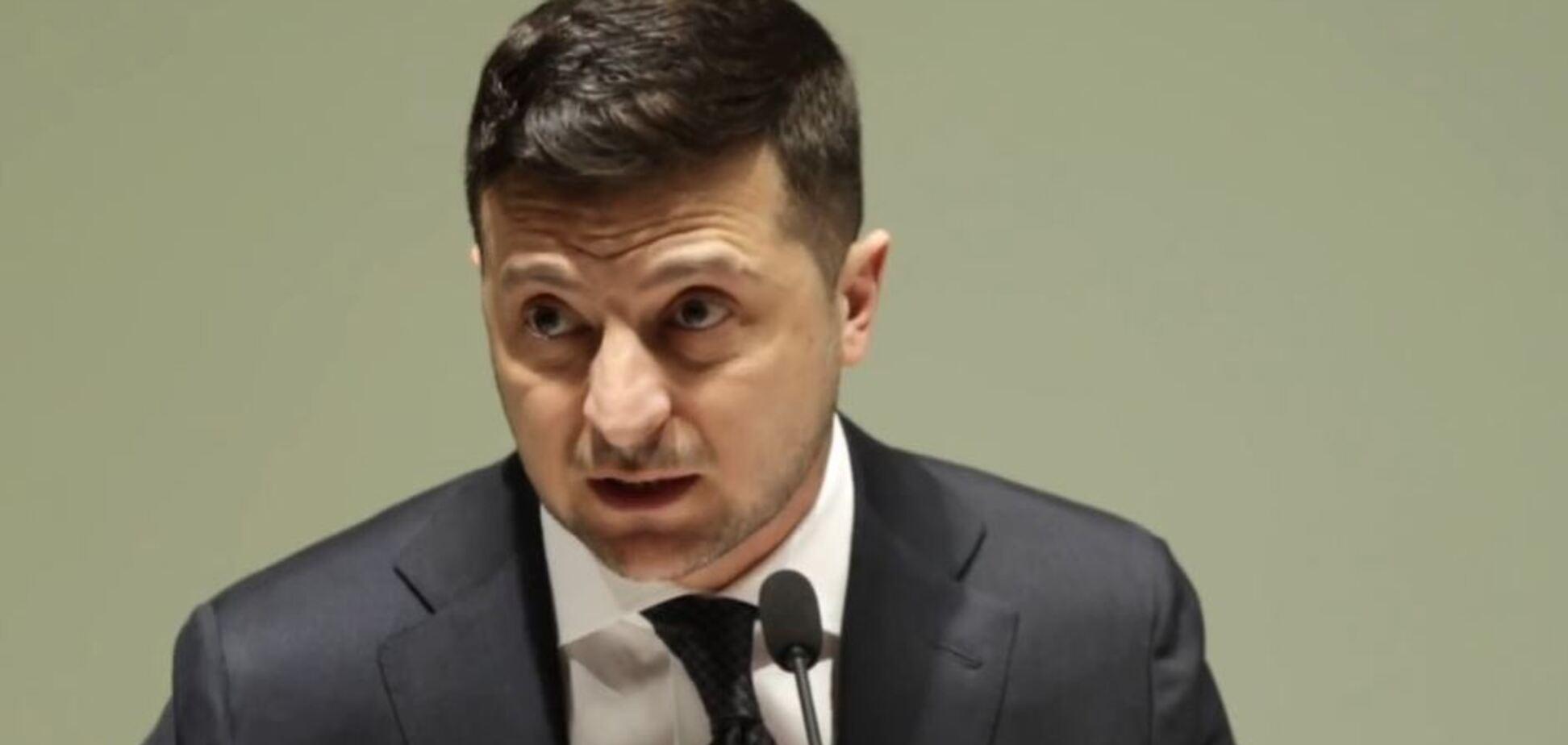 Зеленський екстрено скликав РНБО: кордони України можуть закрити