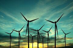 'Зеленой' энергетике предсказали кризис из-за падения цен на нефть
