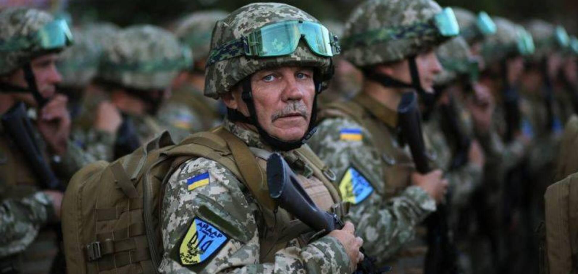 В Украине 6 лет назад появился первый батальон добровольцев: как это было