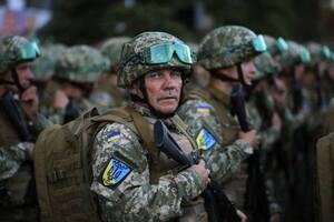В Україні 6 років тому з'явився перший батальйон добровольців: як це було