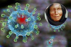 Предсказания Ванги о коронавирусе и Украине в 2020 году: провидице начали верить