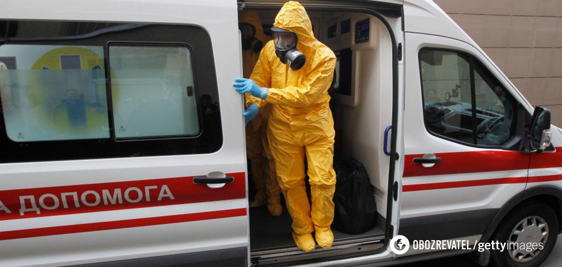 МВД намерено сажать в тюрьму за нарушение карантина и сокрытие коронавируса. Документ