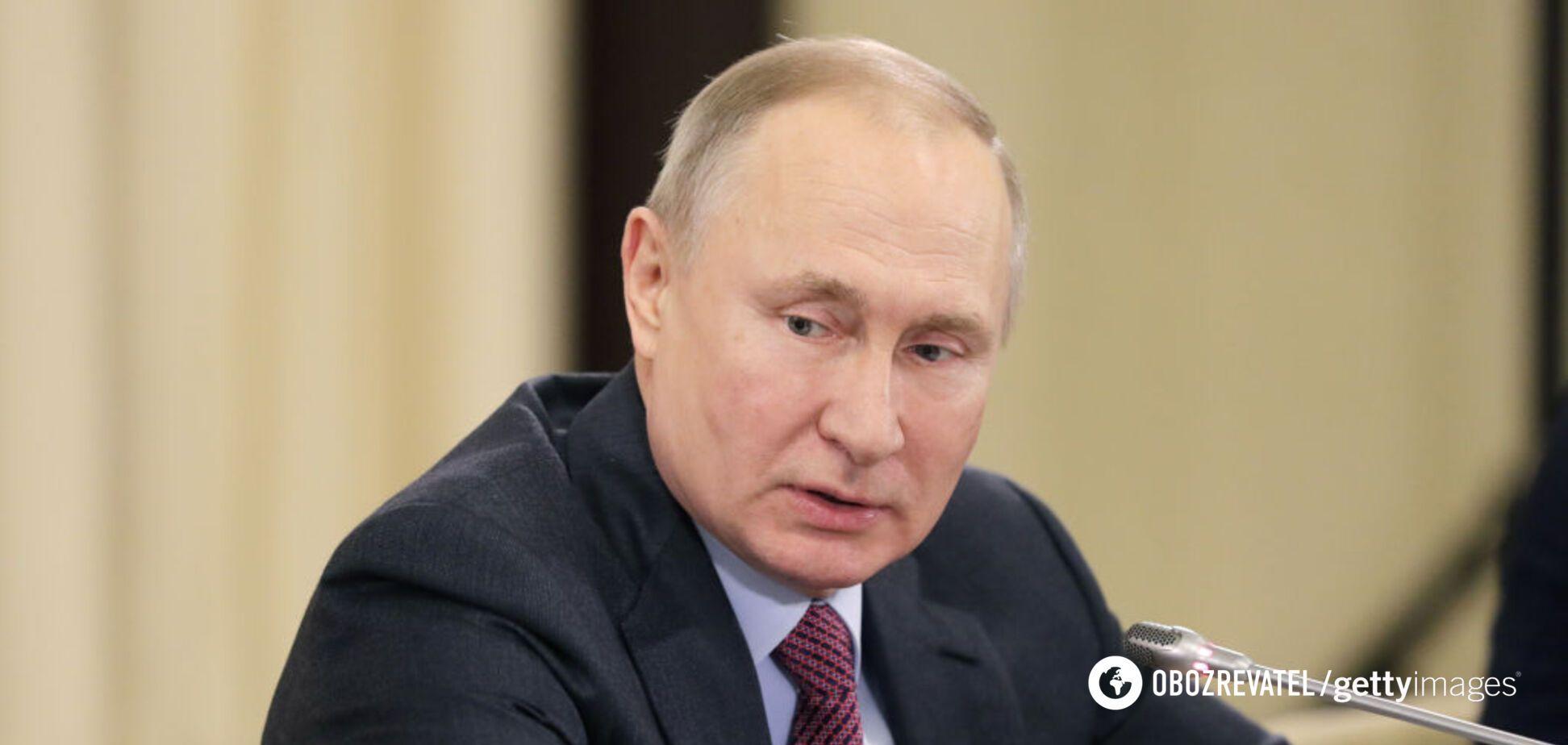 З'ясувалося, навіщо інвесторам вічний Путін при владі