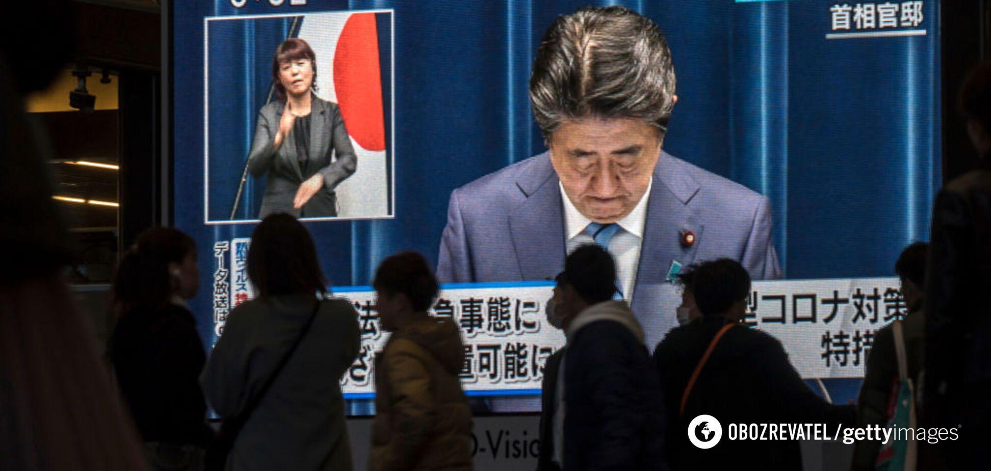 Незважаючи на коронавірус: Японія заявила, що проведе Олімпіаду