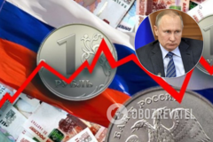 Уверовав в свое величие, Путин совершил большую ошибку – экономист