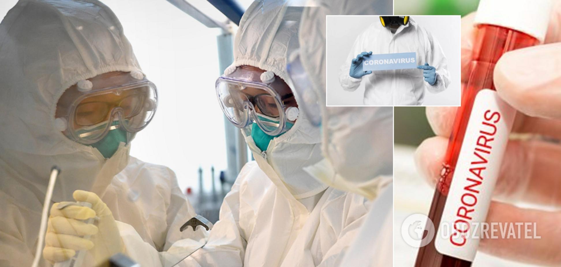 Вакцина проти коронавірусу дала перший результат