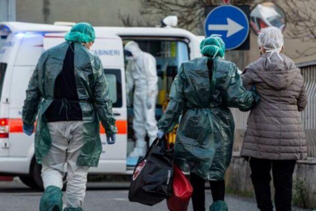 Во Львове госпитализировали четырех человек с подозрением на коронавирус
