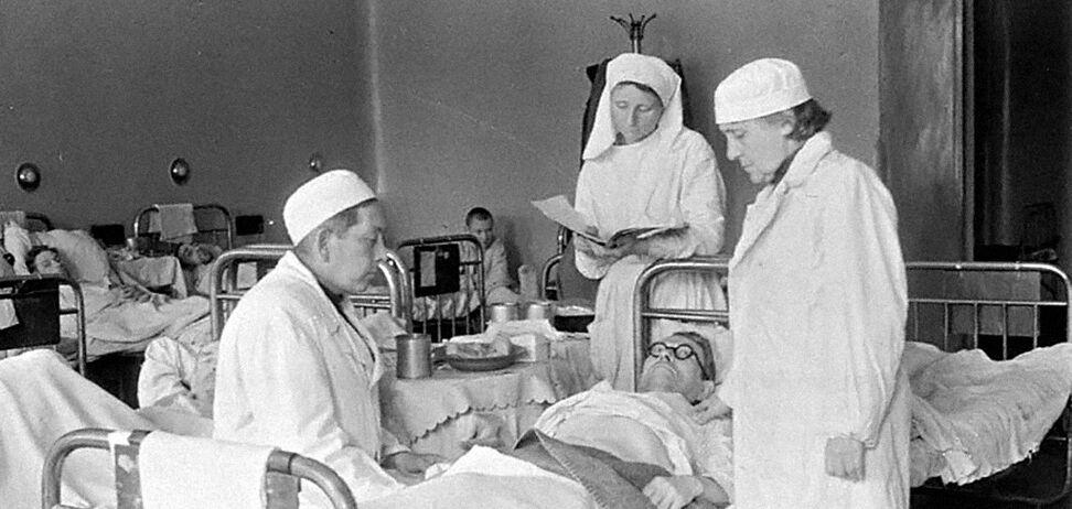 Черная оспа: как удалось остановить смертельную эпидемию в 1950-х?