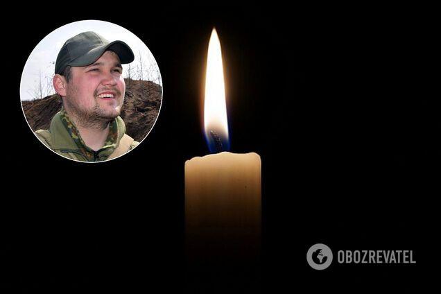 Дмитрий Бортник погиб в ДТП