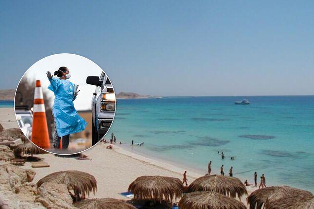 Украинцы застряли в Египте: как туристы из-за коронавируса оказались в плену