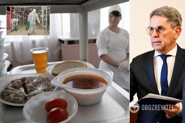 Илья Емец призвал закрыть кафе и рестораны из-за коронавируса