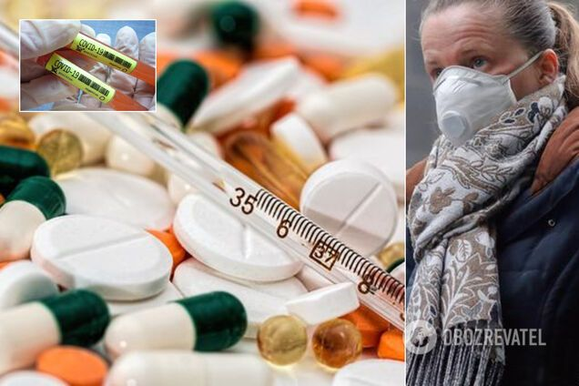 Некоторые лекарства опасные при коронавирусе