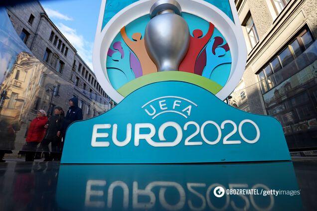 Євро-2020 вже на 99 процентів не відбудеться цього літа