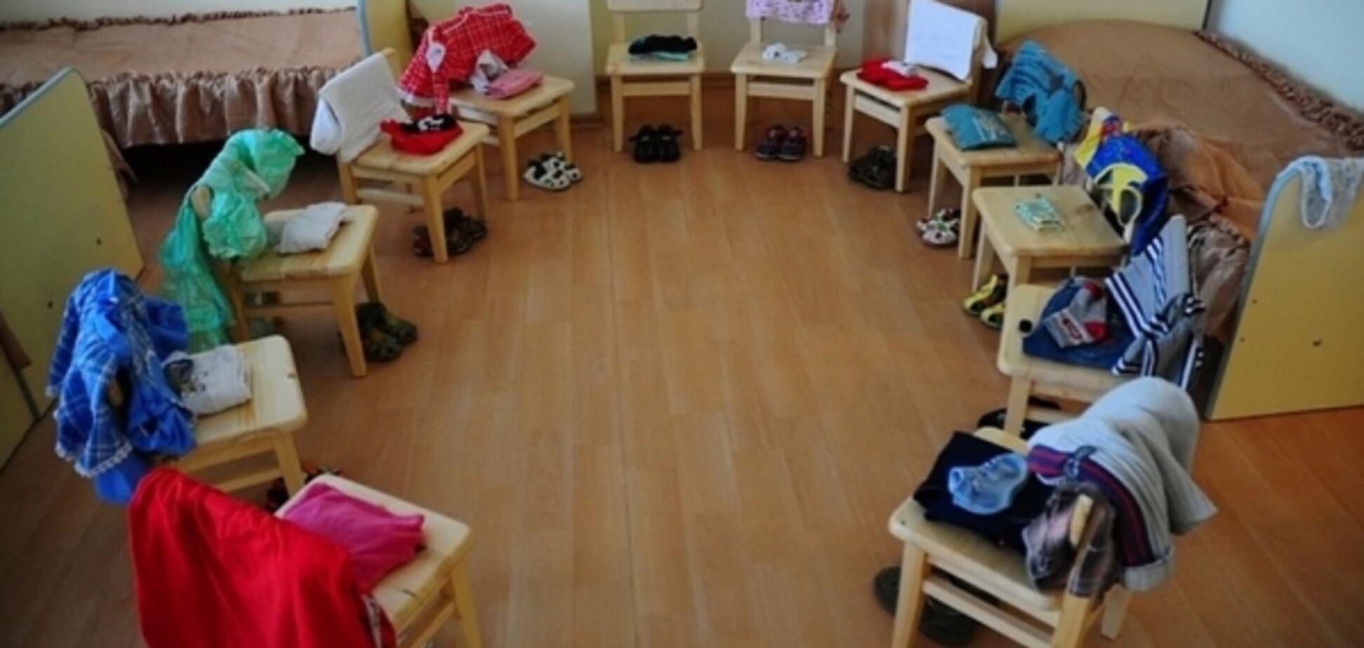 В Одессе частники организовали 'тайные' детсады во время карантина