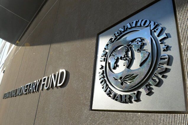 МВФ допоможе в боротьбі з вірусом