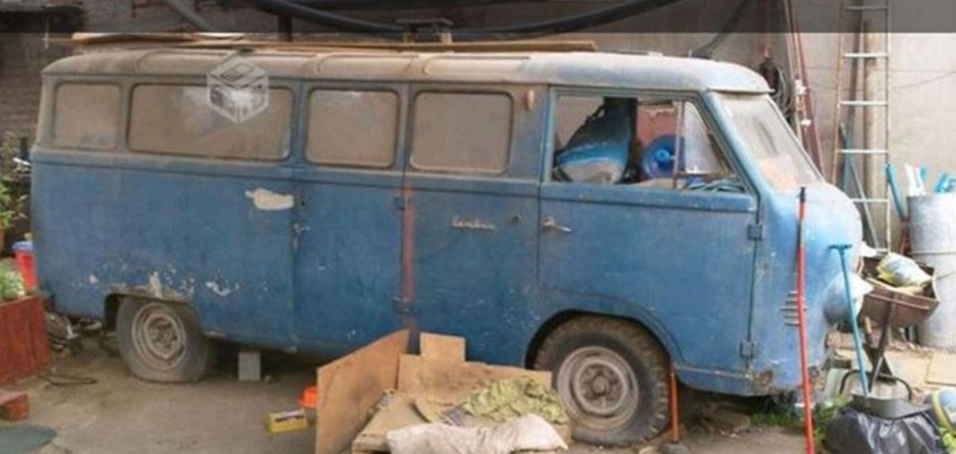 Потерянное авто СССР внезапно нашли в Латинской Америке