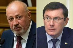 'Не предусмотрено законом': Чумак ответил Луценко, обвинившего его в провале аттестации
