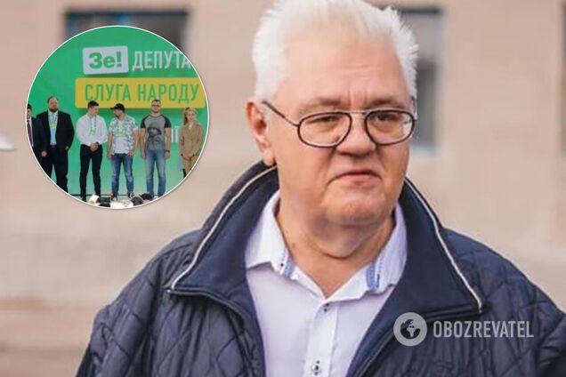"""""""Слуги народа"""" потребовали увольнения Сивохо"""