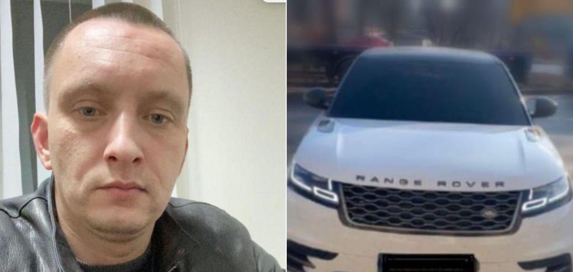 На Київщині загадково зник бізнесмен