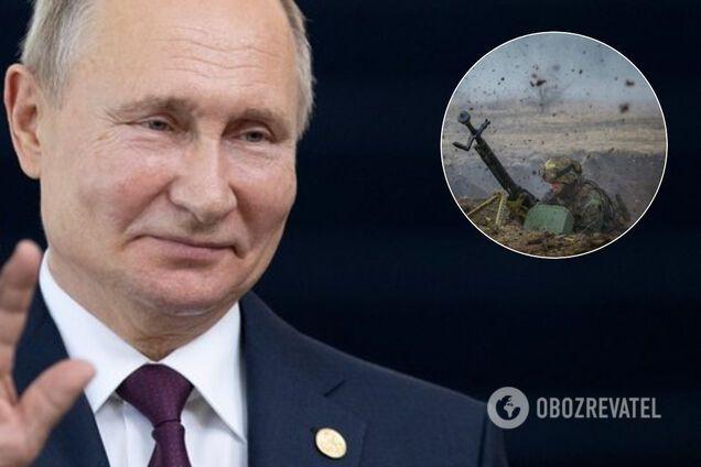 Їх там немає? ЗСУ отримали ще один доказ проти Путіна. Фото