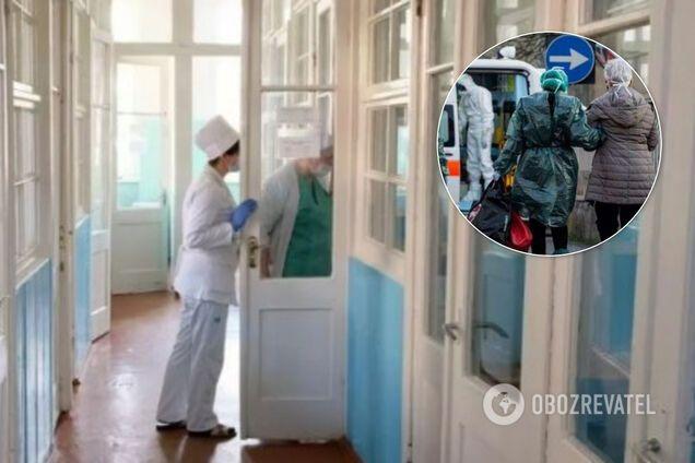 Стан жінок із Чернівецької області, в яких зафіксовано COVID-19, задовільний