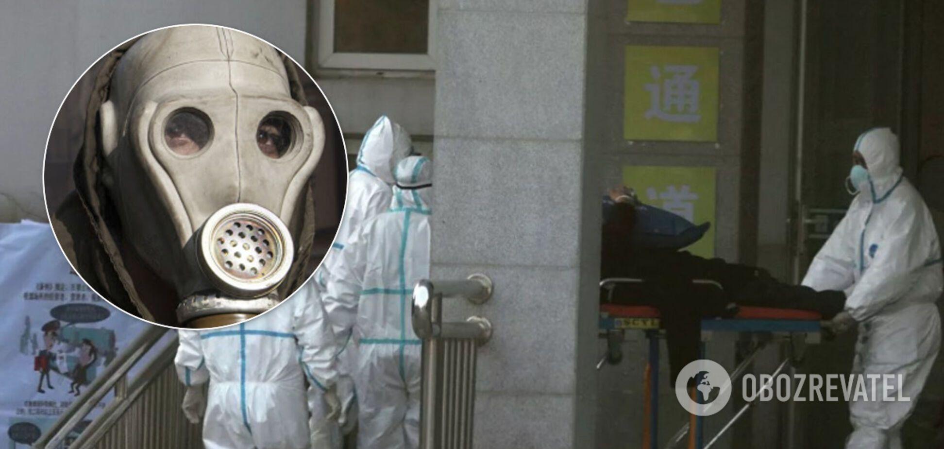 Росії пообіцяли комендантську годину через коронавірус