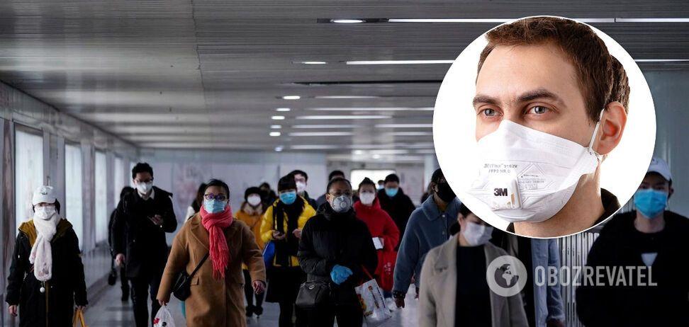 Лучше, чем маска: назван способ защиты от коронавируса