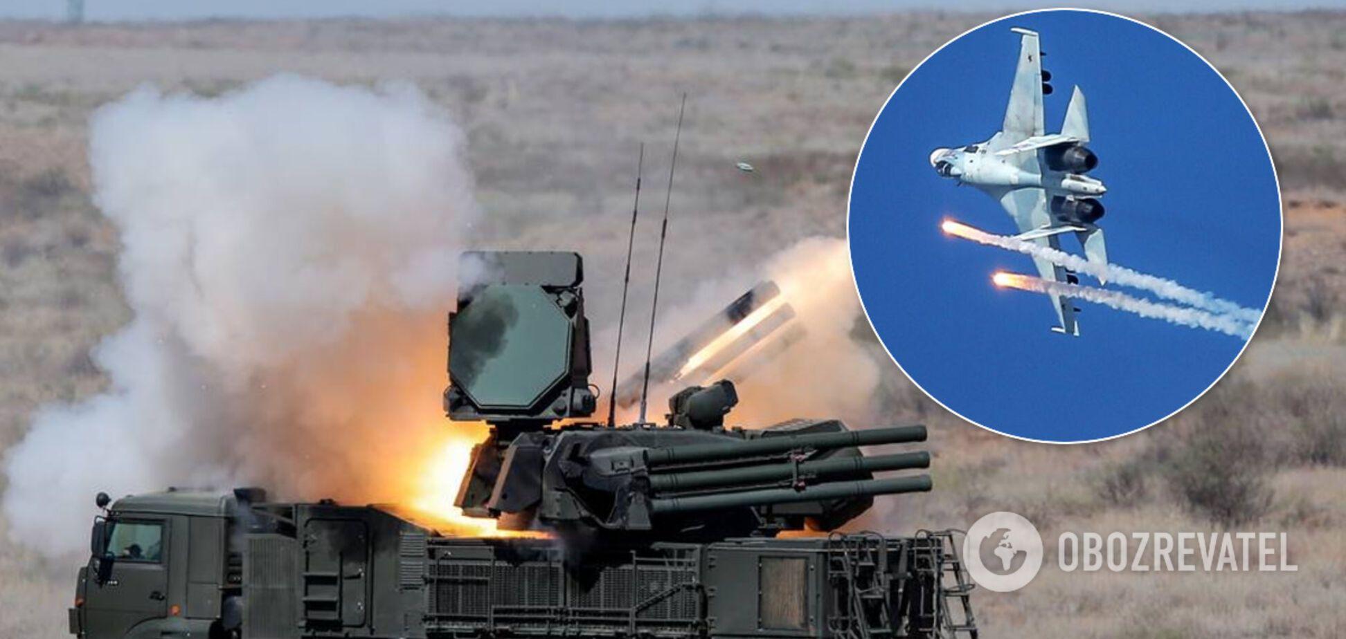 Росія застосувала в Криму ракетні комплекси С-400: що відомо