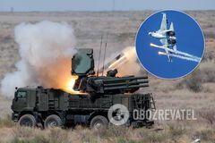 Россия применила в Крыму ракетные комплексы С-400: что известно