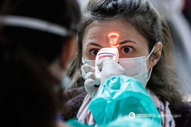 Ситуация с коронавирусом в мире: количество зараженных превысило 180 тысяч