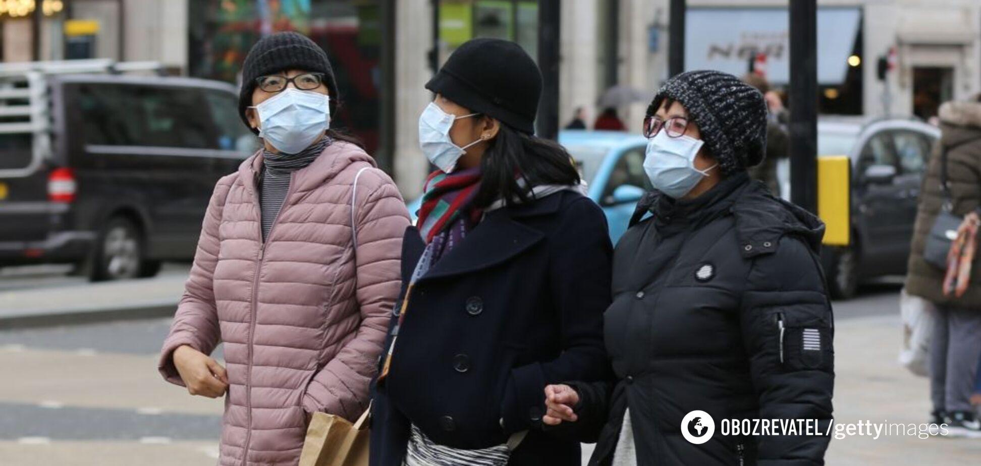 Эпидемия коронавируса закончится в 2021 году: в Британии дали неутешительный прогноз