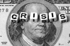 Мировая экономика трещит по швам, кризиса не избежать